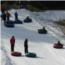 butternut ski  tubing mountain small photo
