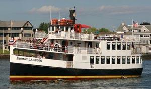 isles of shoals steamship company photo