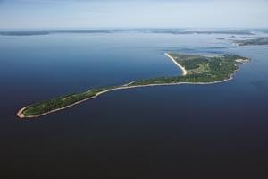 plum island photo