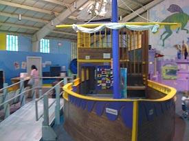 cape cod children's museum photo