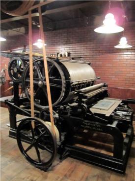 museum of printing photo