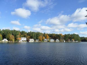 lake boon photo