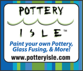 pottery isle photo