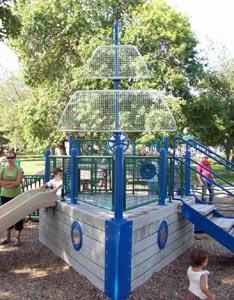 cashman park photo