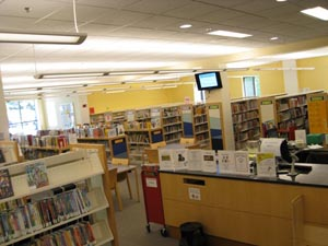 watertown free public library photo