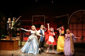 boston children's theatre photo