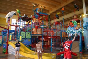 Coco Key Indoor Water Resort Tips Reviews Local Guide