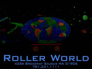 roller world photo