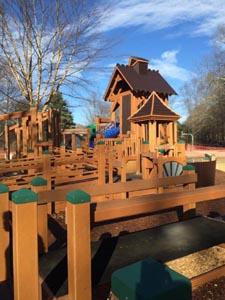 sherborn playground photo