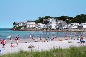 nahant beach reservation photo