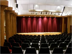 leddy center for the performing arts photo