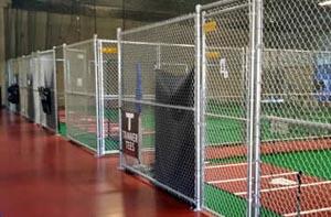 extra innings indoor baseball  softball training centers photo