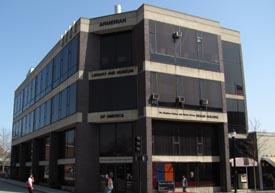 armenian library  museum of america photo