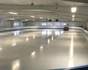 nashoba valley olympia ice skating rink photo
