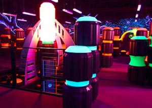 lasercraze family fun center photo