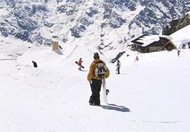 mass ski  snowboard club photo
