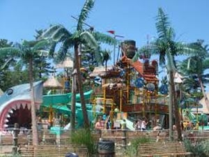 Castaway Island at Canobie Lake Park (Local Guide) on