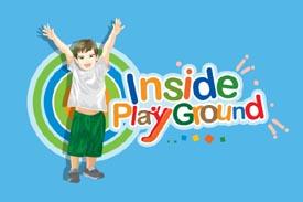 inside playground photo