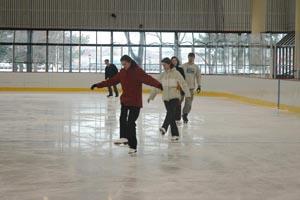 dcr ice skating rinks in ma photo