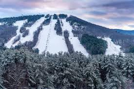 cranmore ski resort photo