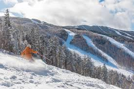 sunday river ski resort photo
