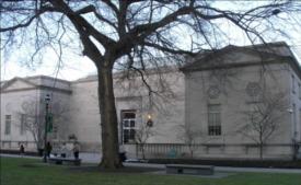 springfield science museum photo