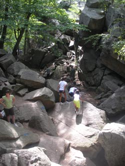 purgatory chasm state reservation photo