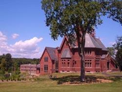 harvard public library photo