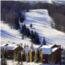 killington mountain ski resort small photo