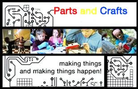 parts and crafts workshop photo