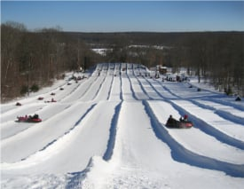 yawgoo valley ski  sports park photo