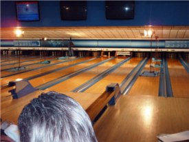 woburn bowladrome photo