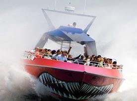 codzilla high-speed boat rides opens july 18 photo