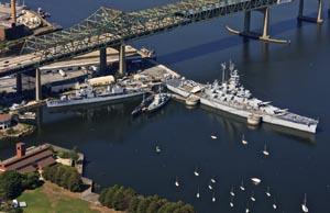 battleship cove tours photo