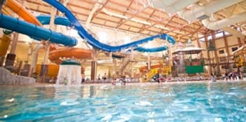 great wolf lodge ma  new england photo
