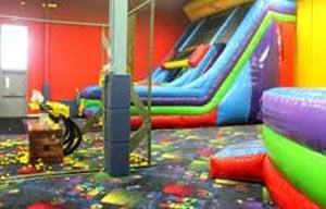 jump n slide photo