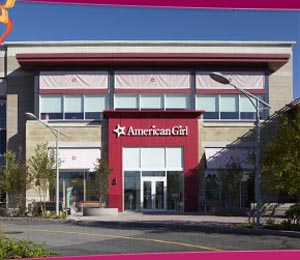closed american girl boston store photo