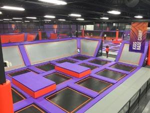 altitude trampoline park photo