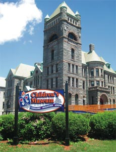 the childrens museum of greater fall river photo