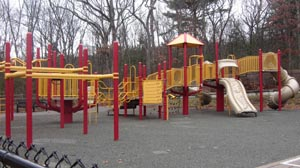 bates playground photo
