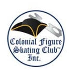 colonial figure skating club photo