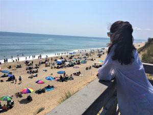 marconi beach photo