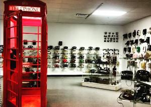 telephone museum photo