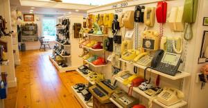 new england telephone museum photo