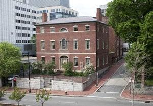 otis house historic tours photo