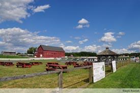 belkin family lookout farm photo