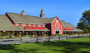 yankee candle company flagship store photo