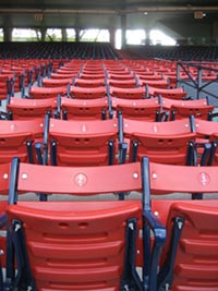 fenway park peanut allergy-friendly days photo