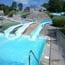 breezy picnic waterslides small photo