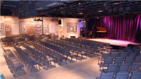 center for arts in natick photo